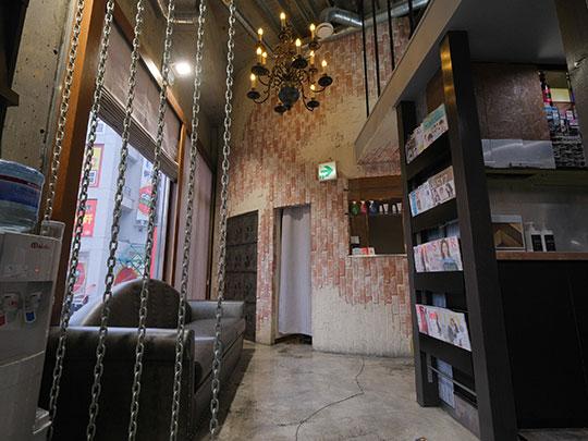 Room北朝霞店 photo