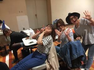 Asaka girls♡